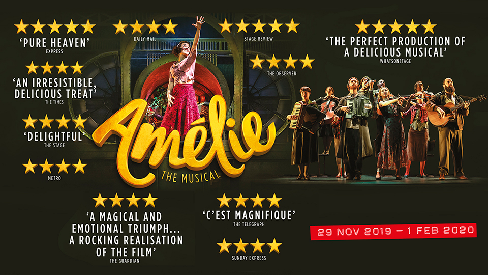west-end-london-amelie-the-musical-trailer-poster