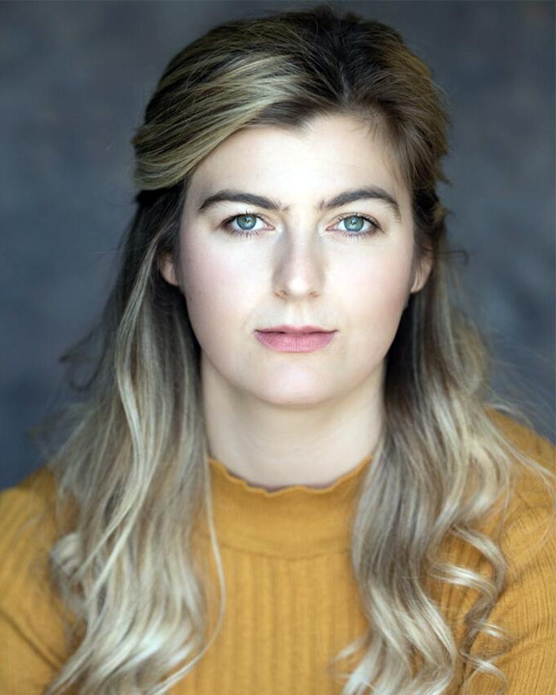 Eleanor Faye