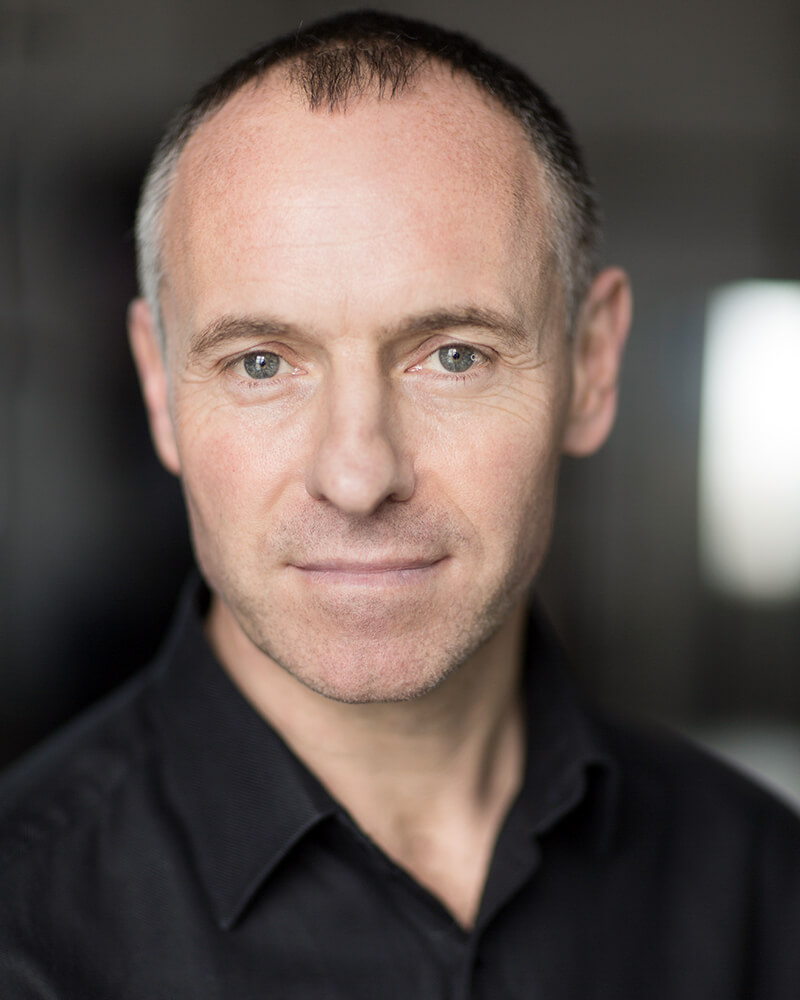 Gary Mackay