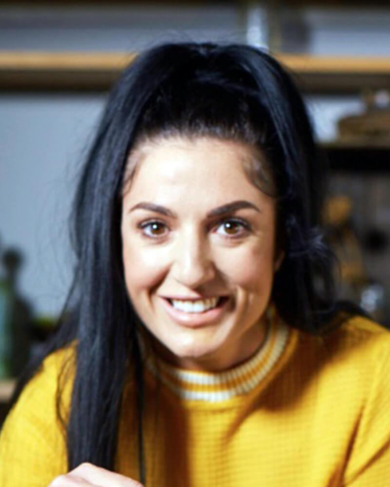 Stacie Stewart
