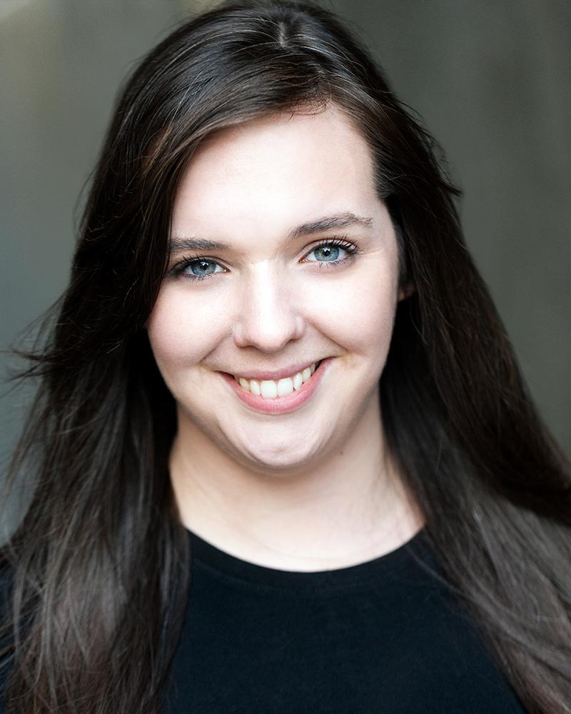 Rachel Stockdale